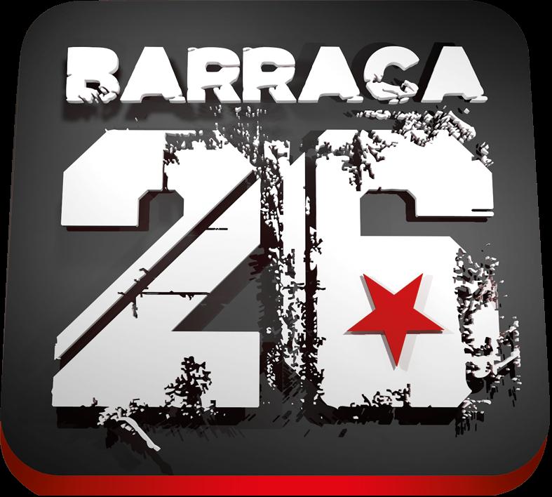 Barraca 26